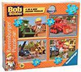 character options bob builder pop deluxe construction