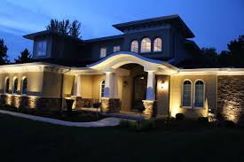 Landscape Lighting Pics by Landscape Lighting Samples By Paramount Landscaping