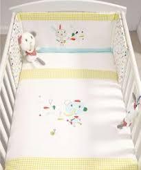 Mamas And Papas Crib Bedding Blue Cot Bed Bumper Cot Bed Bumper Bed Bumpers And Cot Bedding