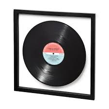 personalized lp record custom album record uncommongoods