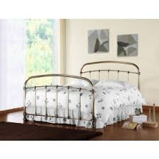 Warwick Bed Frame Metal Bed Frames