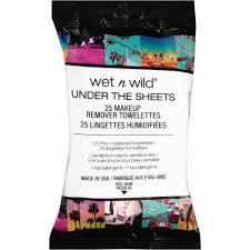 wet n wild makeup remover wipes review mugeek vidalondon