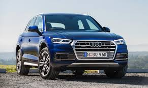 Audi Q5 New Design - 2017 audi q5 pricing and specs more power more tech u2013 and a fair