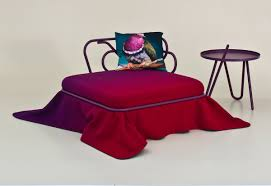 oasis chaise longue by atelier oi for moroso