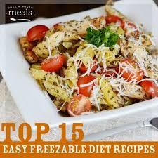 cuisine ww 1357 best diet freezer meals images on healthy