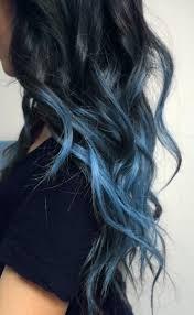 dye bottom hair tips still in style best 25 blue dip dye ideas on pinterest blonde hair with blue