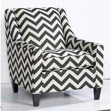 Gray And White Accent Chair Top Contemporary Gray And White Accent Chairs Home Prepare