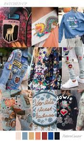 color trends 2017 design 178 best trends spring summer 2017 images on pinterest blog