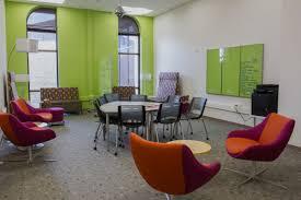 facilities about comc ttu
