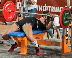 7 tips for your next bench press competition training