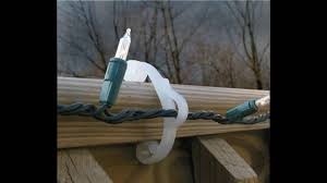 how to put christmas lights on a outdoor tree clips for hanging christmas lights chritsmas decor