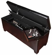 american classics gun cabinet amazon com american furniture classics 502 gun concealment storage