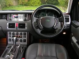 land rover range rover sport 4 4 2007 auto images and specification