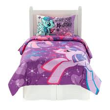 My Little Pony Bedroom My Little Pony Bedding Totally Kids Totally Bedrooms Kids