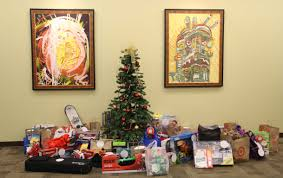 crosscheck supports sonoma county u0027s less fortunate during holidays