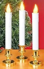 led window candles ebay