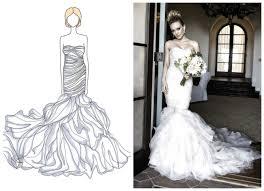 hilary duff wedding dress bridal fashion