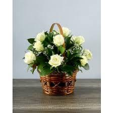 basket arrangements basket arrangements flowers