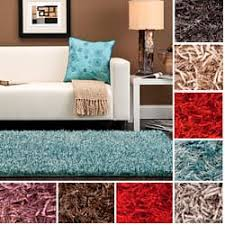 Constellation Rug Blue Shag Rugs U0026 Area Rugs For Less Overstock Com