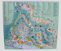 San Francisco Zoo Map by Los Angeles Zoo And Botanical Gardens Los Angeles Zoo And Los