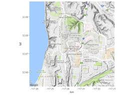 Google Maps Maker Data Visualization In R Making Maps