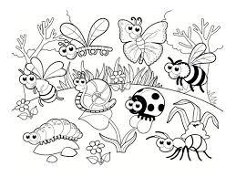 bricolage insecte  Recherche Google  Coloring pages  Template