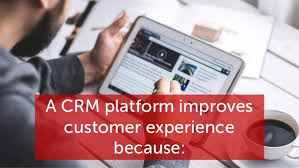 a better experience e commerce personalization optimize your crm for a better experience