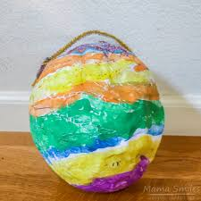 how to do paper mache for kids a paper mache project for kids