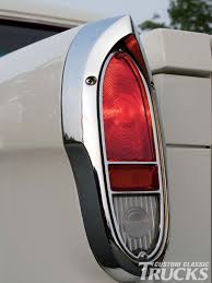 Vintage Ford Truck Tail Lights - chevy truck tail lights jeremy photos