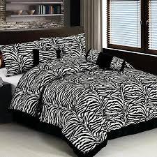 Zebra Print Duvet Cover Bedding Fancy Zebra Print Bedding 4jpg Zebra Print Bedding Zebra
