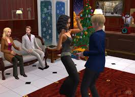 the sims 2 christmas party pack pc multiplayer it