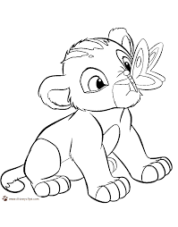 lion king coloring pages lion king coloring sheets ive