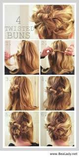 directions for easy updos for medium hair girls hairstyle steps download girls hairstyle steps 11 girl hair