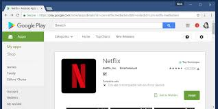 netflix apk how to get netflix on a rooted unlocked android phone