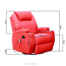 Ebay Armchair Furniture Exciting Ebay Massage Chair For Your Body Relaxation
