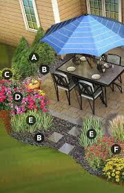 What Is A Backyard Garden Best 25 Patio Privacy Ideas On Pinterest Backyard Privacy