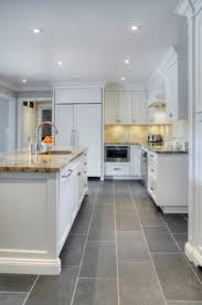 modern floor tile modern kitchen with grey floor tiles and also appealing designs