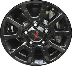 2003 toyota tundra wheels toyota tundra wheels rims wheel stock oem replacement
