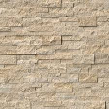 ms international stone siding travertine tuscany ivory