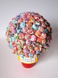 lollipop bouquet lollipop bouquet