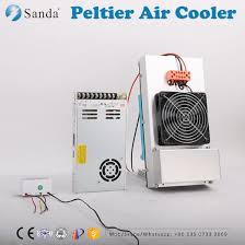 electrical cabinet air conditioner china peltier air coolers for electrical cabinets china coolers