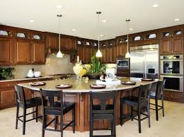 large kitchen islands with seating kitchen ideas custom island island table large kitchen islands