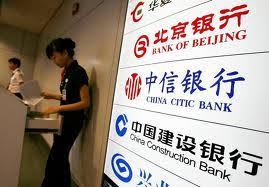 banche cinesi cina allarme di credit suisse sulla solidit罌 delle banche valori