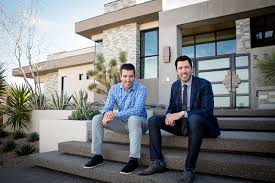 The Property Brothers Property Brothers U0027 Launches Dream Homes In Las Vegas U2014 Photos