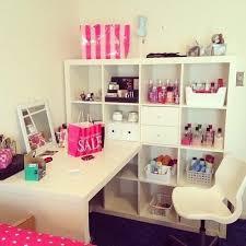 Room Desk Ideas Ideas About Desk Organization On Acrylic
