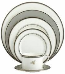 discontinued lenox crescent drive china by kate spade