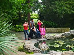 Botanical Gardens Dallas by 5 Reasons To Visit The Dallas Arboretum For Just 5