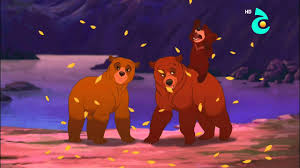 brother bear 2 reprise arabic tv hd