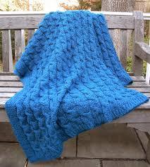 acrylic cotton cable knit throw blanket home decor lighting acrylic cotton cable knit throw blanket relais 1485975843