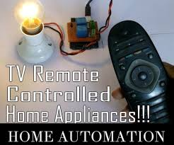 remote to turn off lights control your home appliances with tv remote